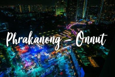 Phrakanong - Onnut