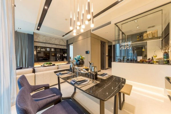 The Bangkok Thonglor, 1-bedroom