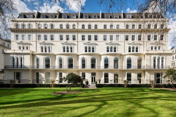 Garden House, Kensington Gardens Square