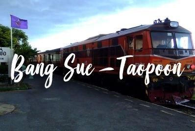 Bang Sue – Tao Poon