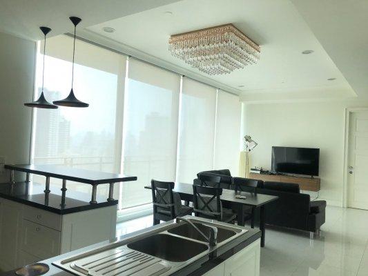 Royce Private Residences, 2-bedroom, Bangkok